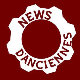 News d'Anciennes