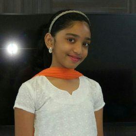 Sanika Choudhari