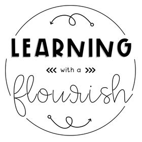 Learning With A Flourish | Elementary Resources 2nd 3rd 4th Grade