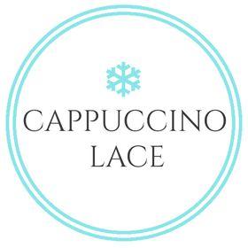 Cappuccino Lace