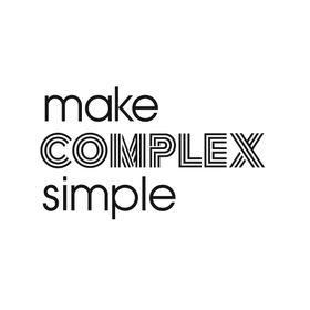 make simple