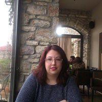 Georgia Giannakou