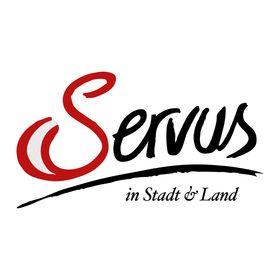 Servus in Stadt & Land
