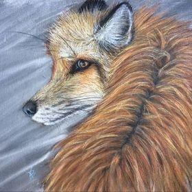 Nicole Belval Art