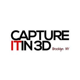 Capture It In 3D (captureitin3d) on Pinterest