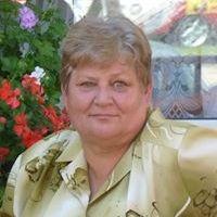 Marie Zídková