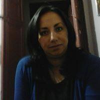 Sandra Yazmin Benavides Baquero
