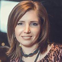 Anastasia Rotkina