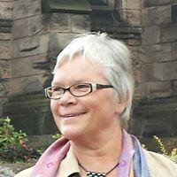 Toril Elise Kronheim