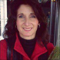 Sharon Bosman