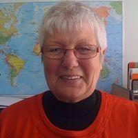 Maureen McColl