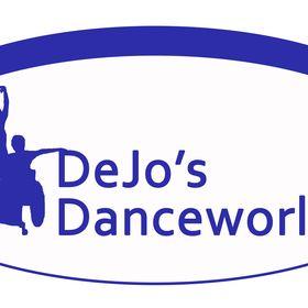 DeJo's Danceworld