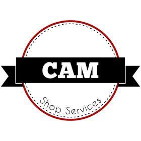 CAM Shop Services