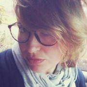 Sarah Mellor