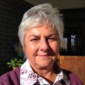 Carolyn Trezona