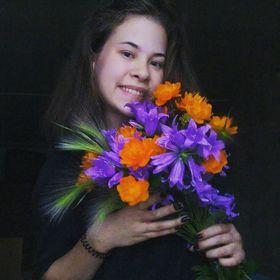 Наталья Отдельнова