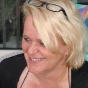 Ingrid Bouwman