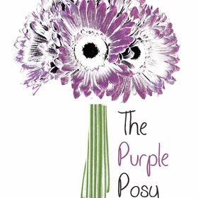 The Purple Posy