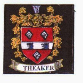 Peter Theaker