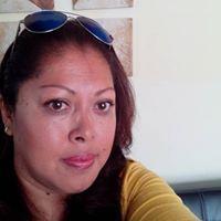 Patricia Verdin Sevilla