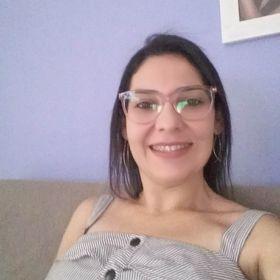 Ligiane Cruz