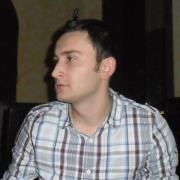 Radu Madalin
