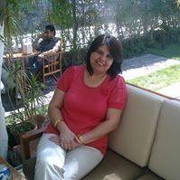Ayfer Sezer