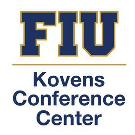 FIU Kovens Conference Center