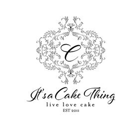 It's a Cake Thing- Wedding and Couture Cakes