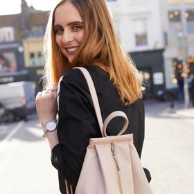Marta Canga   Vegan Fashion Blogger