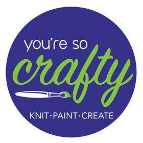 You're So Crafty