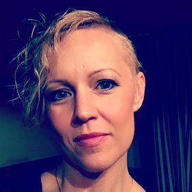 Annica Strömberg