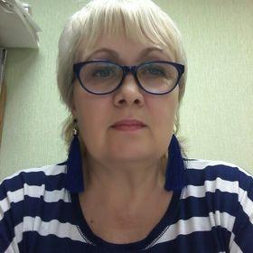 Елена Солодянкина (ElenaSolo)