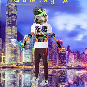 New Gaming M