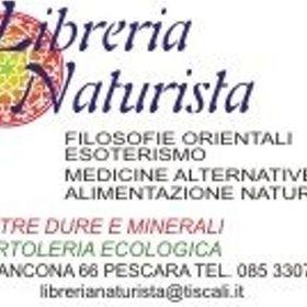 Libreria Naturista