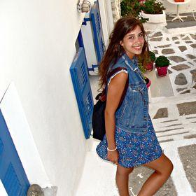Artemis Dodopoulou