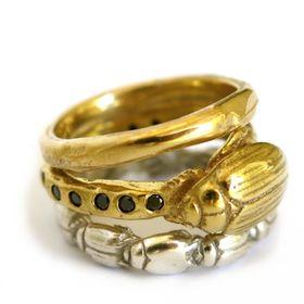 Anna Rosholt Jewellery