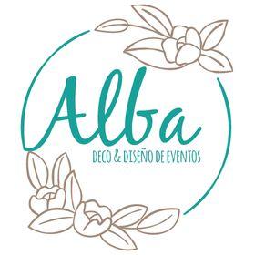 ALBA Deco y Diseño de Eventos