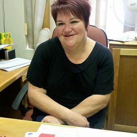Laurika Swart
