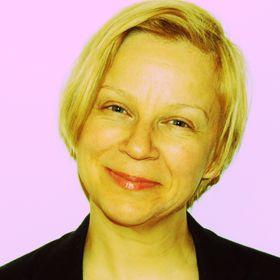 Kinderbuchautorin Silke Farmer