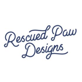 Rescued Paw Designs