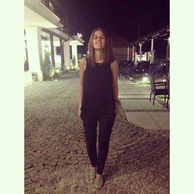 Alina Petric