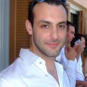 Dimitris Bachtsevanis