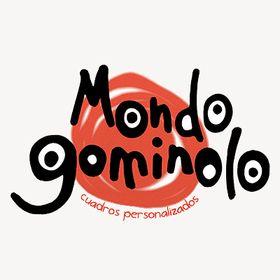 MONDOGOMINOLO ilustration / portrait /art