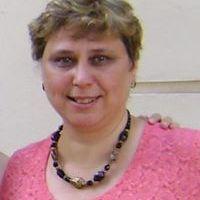 Eva Krošlákova