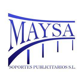 MAYSA Soportes Publicitarios