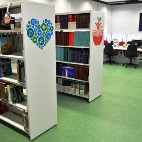 HSE Midlands Library