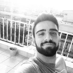 Christos Papadopoulos