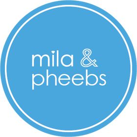 Mila and Pheebs