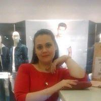Oksana Suhova